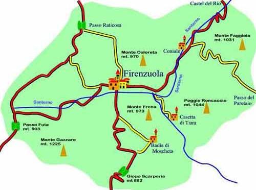 Bretella di Firenzuola, tavolo al Mit con Nencini e Autostrade