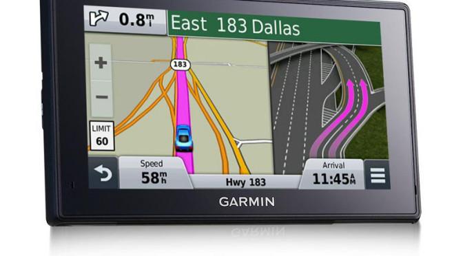 Da Garmin il primo fleet-navigator basato su Android