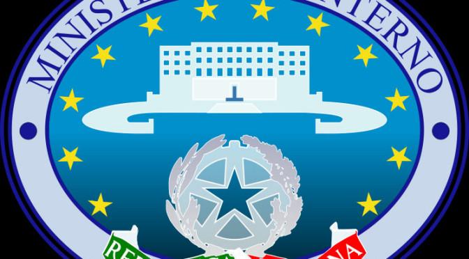 Nuove procedure in caso di sequestro e fermo amministrativo veicolo