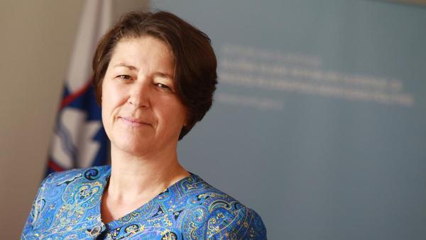 Violeta Bulc commissario ai trasporti della Commissione Europea