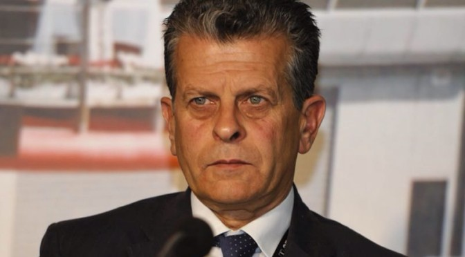 Amedeo Genedani confermato presidente di Confartigianato Trasporti