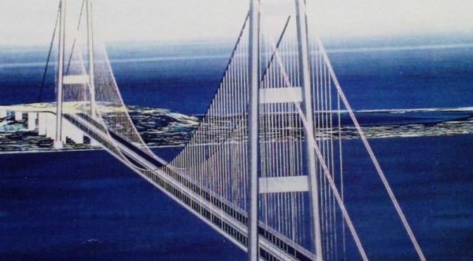 Per Conftrasporto il Ponte sullo Stretto è una priorità