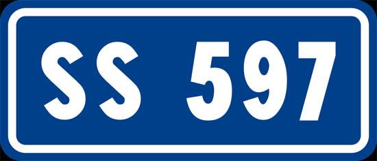 Ploaghe (SS), da domani limitazioni su Statale 597 del Logudoro