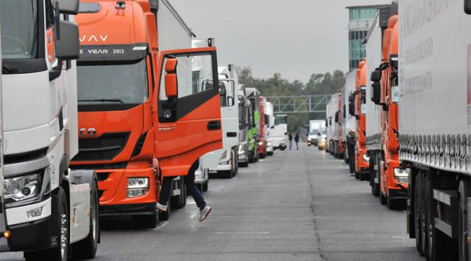 Si è chiuso truckEmotion 2014