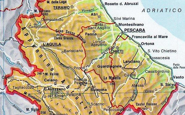 Abruzzo, assemblea unitaria autotrasporto, sabato 8 novembre 2014