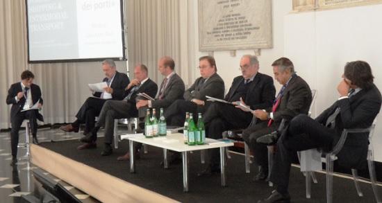 Giachino: Italia, paese che ha un disperato bisogno di crescere
