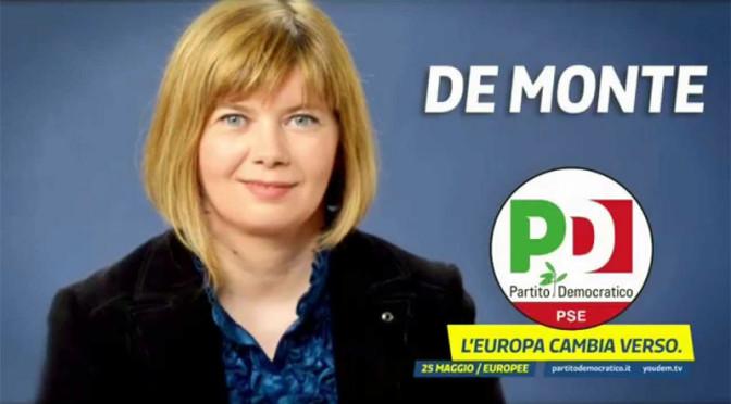 Isabella De Monte: autotrasporto è un Far West, urgono nuove regole UE