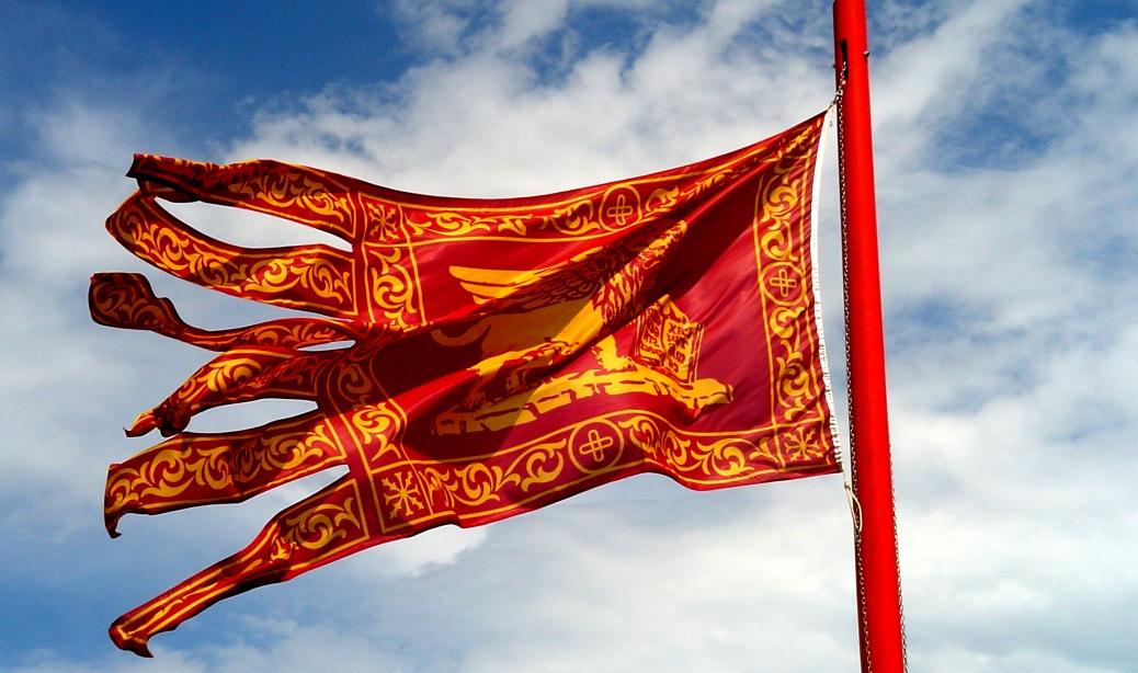 bandiera alemagna