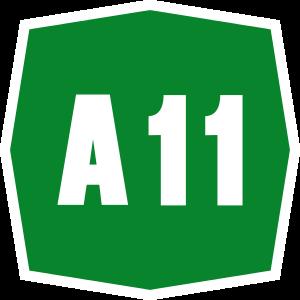 A11 Firenze-Pisa Nord, 5-7/3/2015: chiusure a Pistoia