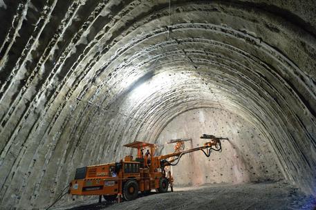 Il Terzo Valico è l'opera più costosa dell'asse Ue Reno-Alpi