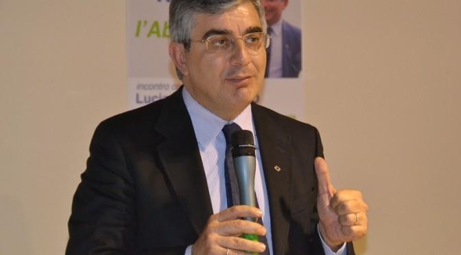 Luciano D'Alfonso: Abruzzo pronto ad entrare in network UE