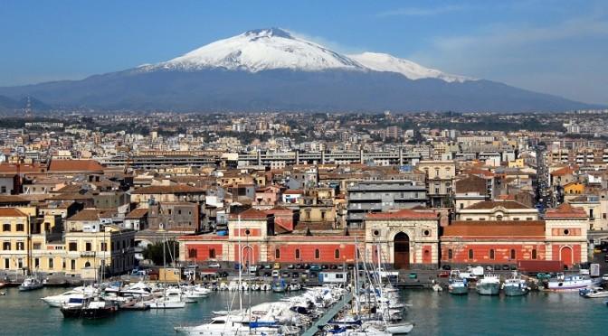 Le novità dell'autotrasporto a Catania il 9/4/2015