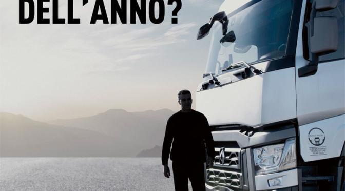 Optifuel Challenge 2015 di Renault Trucks: le selezioni locali