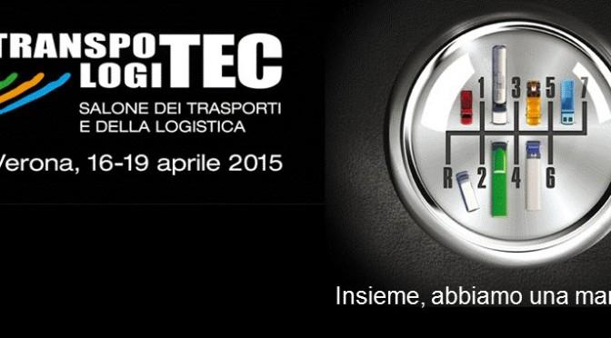 A Transpotec Logitec 2015 il convegno dell'Albo
