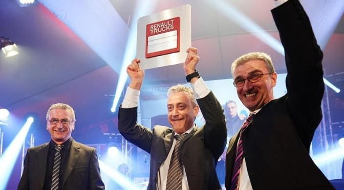 RTEC, il challenge del personale post-vendita di Renault Trucks