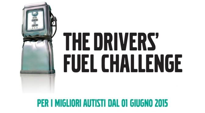 Volvo Trucks presenta 2ª edizione di The Drivers' Fuel Challenge