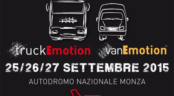 Food'n'Motion a settembre all'Autodromo di Monza