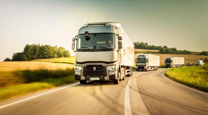 Renault Optifuel Challenge 2015… sul filo del gasolio