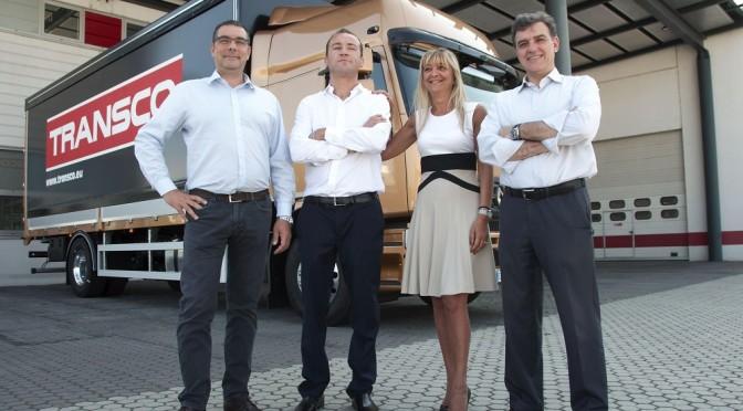 Gigi Trans e TCO Sud Italia insieme nel nome di Renault Trucks