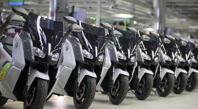 Motocicli, il parco circolante è aumentato del 3,2% dal 2010 al 2014