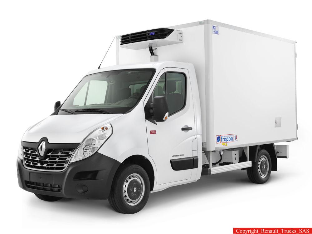 renault trucks master euro 6 comfort e bassi consumi. Black Bedroom Furniture Sets. Home Design Ideas