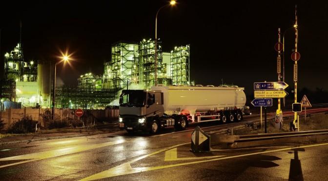Nuovo Renault Trucks T
