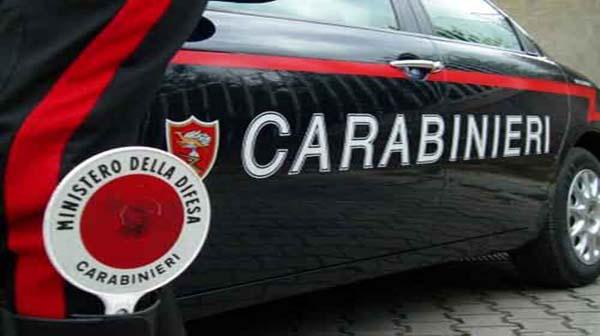 Trasportava 500 kg di hashish sul suo autoarticolato, arrestato dai Carabinieri