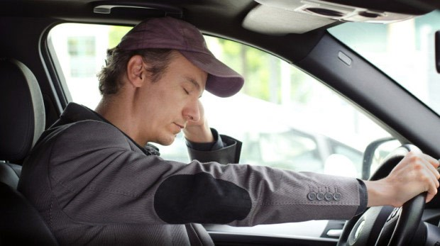 Il MIT contro le patologie del sonno: 10 mila questionari agli autotrasportatori
