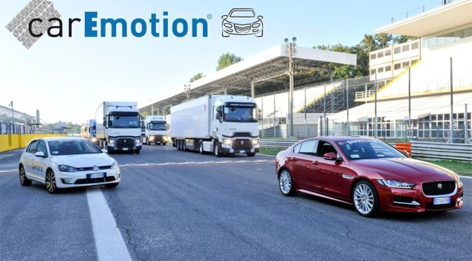 Con truckEmotion e VanEmotion 2016 arriva carEmotion