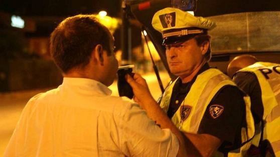 """Test antidroga sbagliato, camionista perde il lavoro. Polstrada: """"E' stato sfortunato""""."""