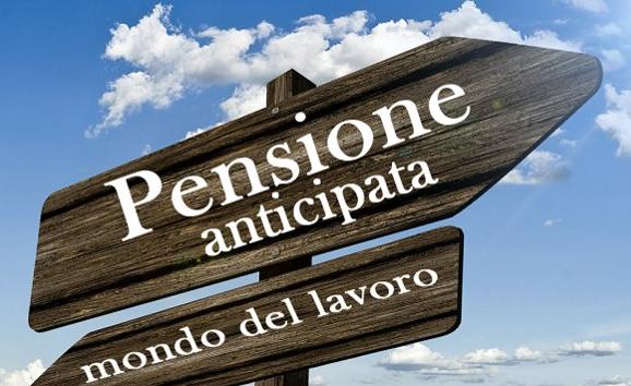 Anche gli autisti di veicoli pesanti i vantaggi legati all'APE (Anticipo pensionistico)