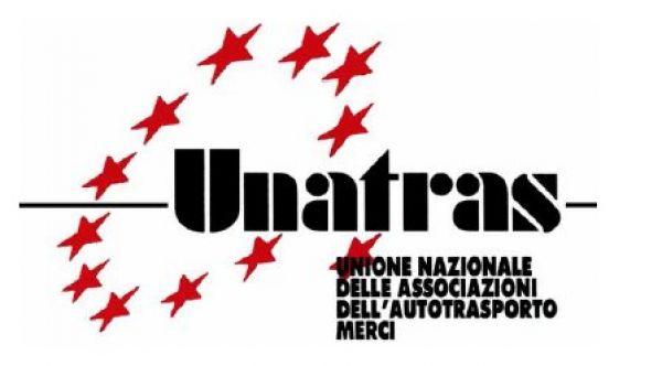 UNATRAS a Delrio: Da troppo tempo attendiamo interventi per l'autotrasporto