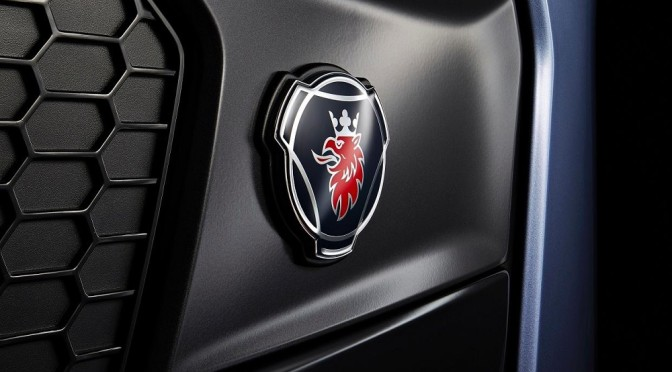 Scania costretta a sospendere temporaneamente vendite e consegne dei motori V8 per il protrarsi dello sciopero di un fornitore di componenti