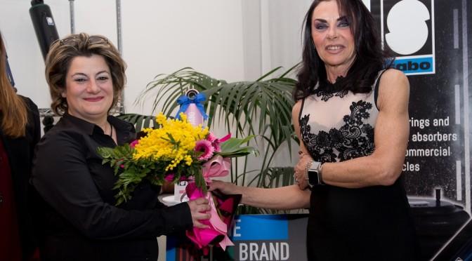 Ethel Bianchi vince il Sabo Rosa 2017