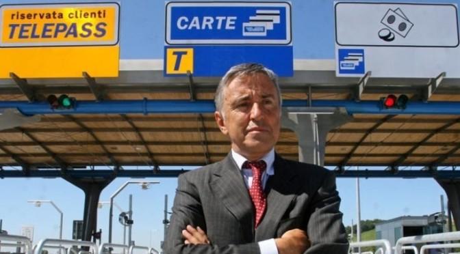 Terremoto, Autostrade per l'Italia ripristina 30 km di viabilità ordinaria a proprie spese