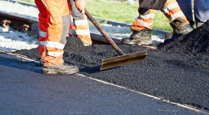 Emergenza manutenzione strade: lavori fermi nei primi mesi del 2017