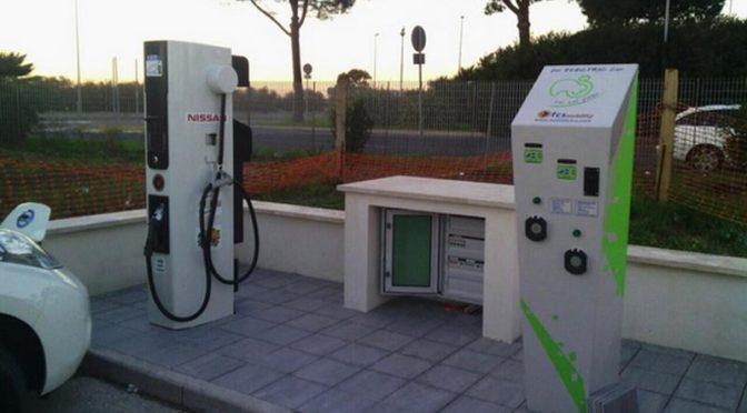 Accordo MIT-Regioni per rete nazionale ricarica veicoli elettrici