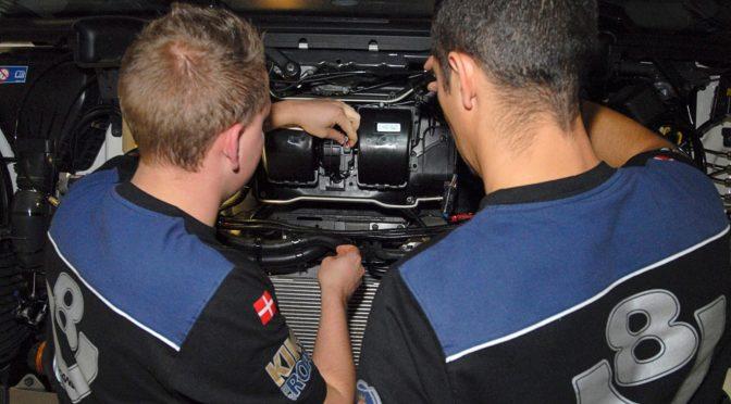 Scania Top Team: partono le selezioni dei migliori tecnici d'officina d'Italia