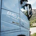 Nuovi Volvo LNG: performance del diesel con emissioni fino al 100% in meno