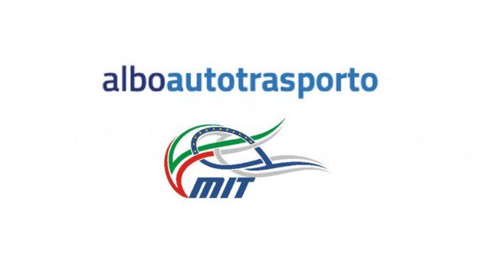 Albo autotrasporto: progetto giovani autisti estesa la formazione alla patente CE
