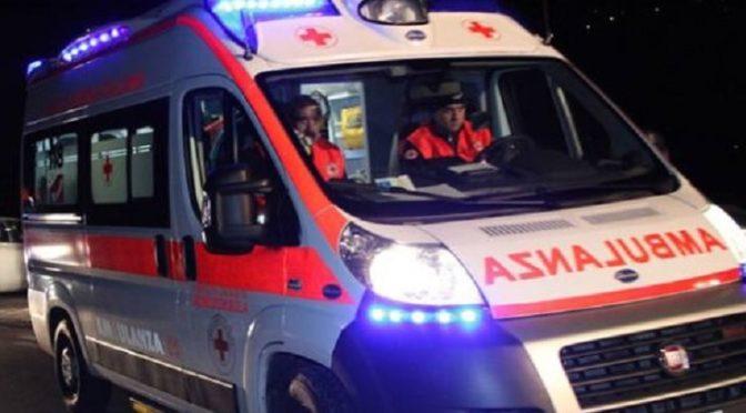 Sono 2 operai occupanti la vettura, le vittime dell'incidente di stanotte sull'A11