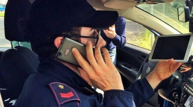 Genova, camion contromano sull'A7 per 6 km: patente ritirata