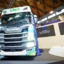 Scania investe sul metano: ecco i motori di nuova generazione