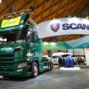 Scania ad Ecomondo protagonista del cambiamento verso un futuro sostenibile