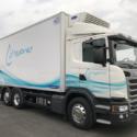 Scania e Lamberet insieme per una distribuzione più sostenibile