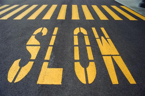14,8 milioni alle regioni per la sicurezza stradale