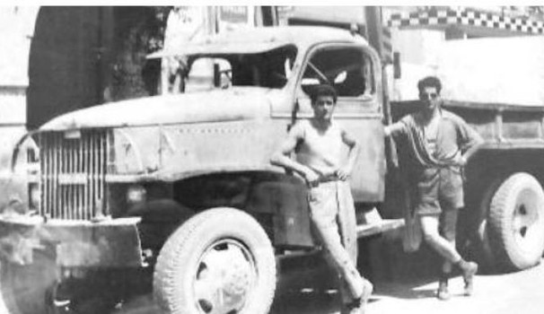 Addio a Roberto Orlandi, decano degli autotrasportatori del marmo di Carrara