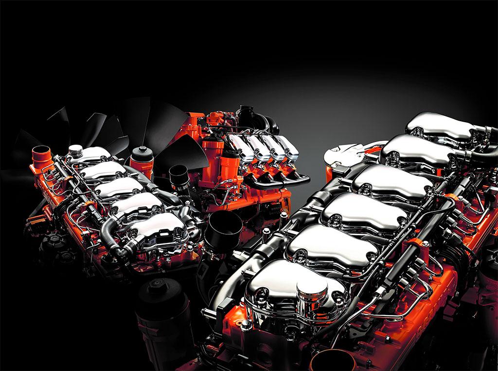 Cresce il comparto motori Scania in Italia: +55% il volume di vendita nel 2017