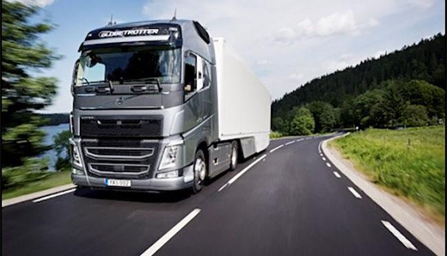 Volvo Trucks: ok a trasparenza su consumo carburante ed emissioni CO2