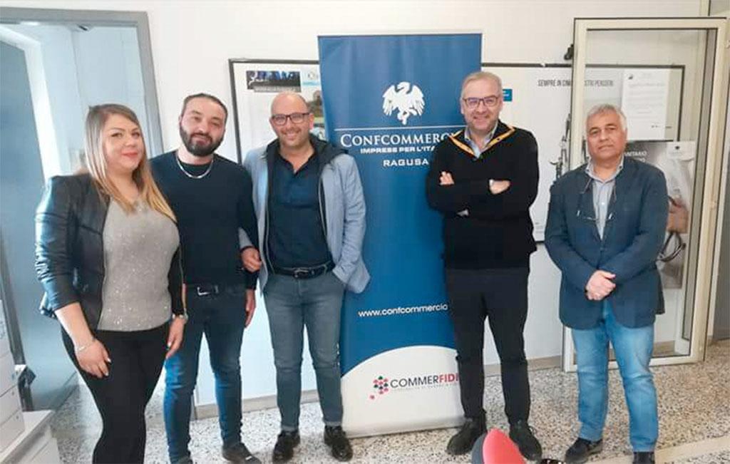 In Confcommercio Ragusa nasce il comitato Trasporti e Logistica